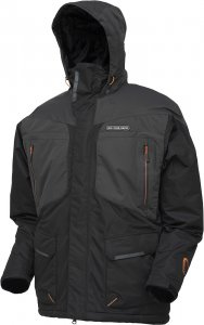 Savage Gear Bunda HeatLite Thermo Jacket-Velikost XL