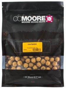 CC Moore Boilies Live system  - 24 mm 5 kg