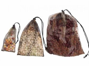 Avid Carp Sak Camo Air Dry Bag Large