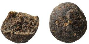 Mastodont Baits Boilie Black Mamba - 20mm  3kg