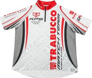 Trabucco Tričko Match Team Shirt - M