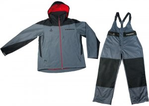 Trabucco Nepromokavý Komplet GNT Pro WTP Suit - XXL