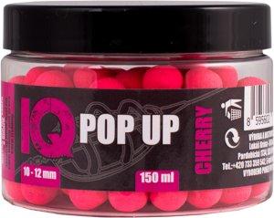 LK Baits Boilie IQ Method Feeder Pop UP Fluoro 150 ml 10-12 mm-cherry