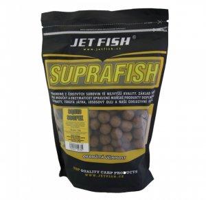 Jet Fish Boilie Supra Fish Squid Scopex 24 mm 4,5 Kg