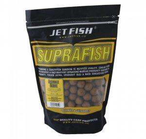 Jet Fish Boilie Supra Fish Škeble Šnek 24 mm 1 kg