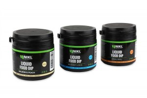 Nikl Dip Liquid Food 100ml - Food signal