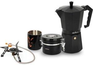 Fox Set nádobí na vaření kávy Cookware Coffee 300ml