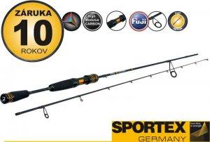 Přívlačový prut Sportex Black Arrow G2 ULR