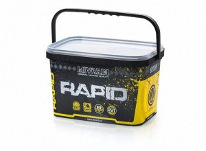Mivardi Boilies Rapid Platinum ProActive Sea - 20mm 3,3kg
