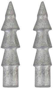 Savage Gear Balance Spikes 1,8 - 3 g