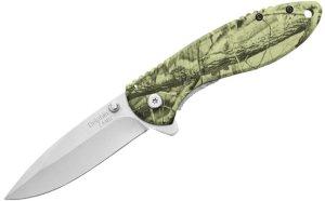 Delphin Nůž Skládací Camu