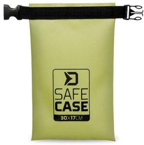 Delphin  Pouzdro Na Dokumenty Nepromokavé Safecase