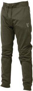 Fox Tepláky Collection Green Silver Lightweight Joggers-Velikost XL