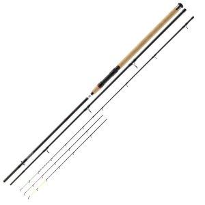 Daiwa Prut Ninja X Feeder 3,6 m 80 g