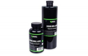 Nikl Tekutá potrava Liquid Krill Acid - 200ml