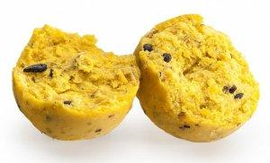 Mivardi Boilie Rapid Easy Catch Ananas N.BA. - 3,3 kg / 16 mm