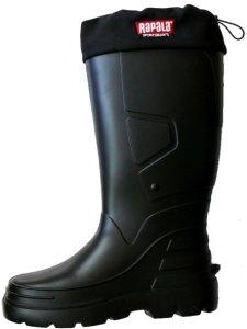 Rapala Rybářská obuv Sportsman´s COLLAR-Velikost 44