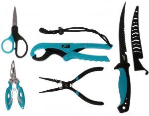 Flagman Sada Rybářského Nářadí Angler Tool Kit