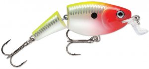 Rapala wobler jointed shallow shad rap 5 cm 7 g CLN