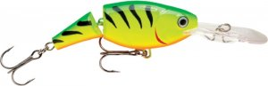 Rapala wobler jointed shad rap 7 cm 13 g FT