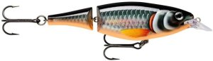 Rapala Wobler X Rap Jointed Shad 13 cm 46 g HLW