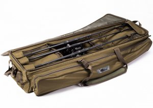 Nash Pouzdro Na Pruty Dwarf 3 Rod Carry System-134 cm