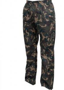 Fox Kalhoty Lightweight Camo RS Trousers 10K
