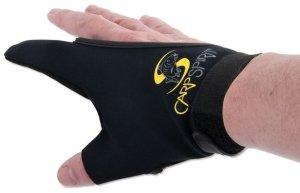 Carp Spirit Nahazovací Prst Casting Glove Right Hand