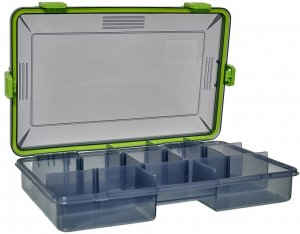 Gunki Krabička Waterproof Box Lures - M