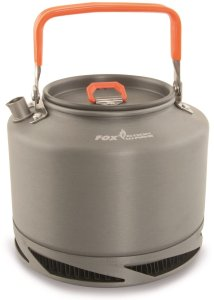 Fox Konvička Cookware Kettle 1,5l Head Transfer