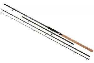 Mikado Prut Ultraviolet Twin Feeder 330/390 110g