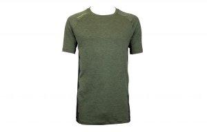 Trakker Tričko Marl Moisture Wicking T-Shirt - XL
