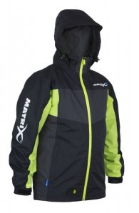 Matrix Bunda Hydro RS 20K Jacket-Velikost XXL