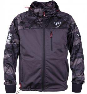 Fox Rage Bunda Wind Blocker Jacket-Velikost M
