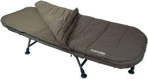 Fox Spací systém Flatliter MKII Bed & Bag System