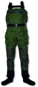 Rapala Brodicí Kalhoty X-Protect Waders 3+4 - Velikost L