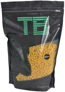 TB Baits Pelety Banana Pineapple + butyric-2,5 kg 3 mm