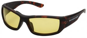 Savage Gear Brýle Savage2 Polarized Sunglasses Brown Floating