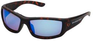 Savage Gear Brýle Savage2 Polarized Sunglasses Blue Mirror Floating