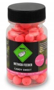 Nikl Feeder Pop Up 8-10mm 20 g - Candy Sweet