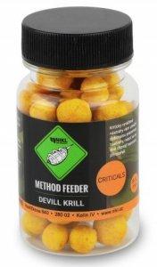 Nikl Dumbells Feeder Criticals 8-10mm 30 g - Devill Krill