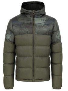 Navitas Bunda Tetra Identity Camo Puffer Jacket - XXXL