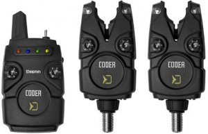 Delphin Sada signalizátorů Coder 2+1