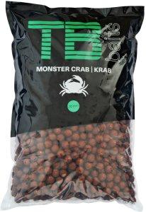 TB Baits Boilie Monster Crab -10 kg 24 mm