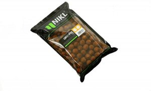Nikl Boilies Economic Feed - Chilli Spice 24mm 1kg
