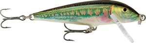 Rapala Wobler Count Down Sinking MN - 3cm 4g