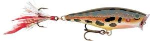 Rapala Wobler Skitter Pop Top Water Fresh F - 5cm 7g