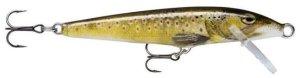 Rapala Wobler Original Floating TRL - 5cm 3g