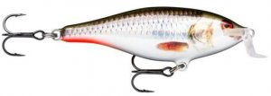 Rapala Wobler Shallow Shad Rap ROHL - 9cm 12g
