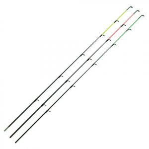 Sensas Feederová špička Feeder Green a Blue Arrow - 2oz 3,5mm carbon